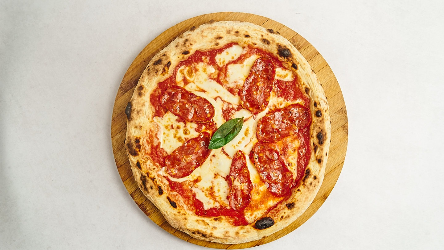 Pizza_Salame_Picant